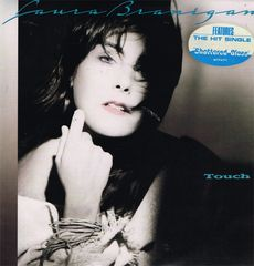 Laura Branigan - Touch CD