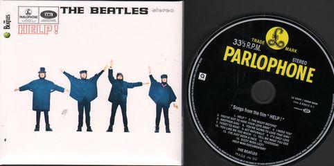 Beatles - Help! Album