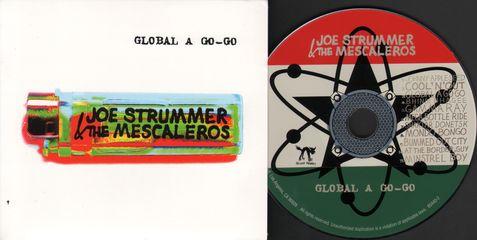 Joe Strummer & The Mescaleros - Global A Go-go