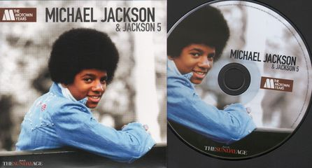 Michael Jackson & Jackson 5 - The Motown Years