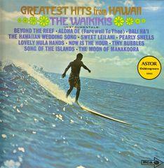 Waikikis - Greatest Hits From Hawaii
