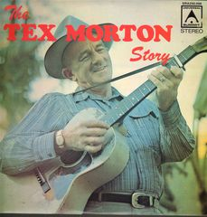 Tex Morton Today