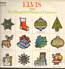 The Wonderful World Of Christmas