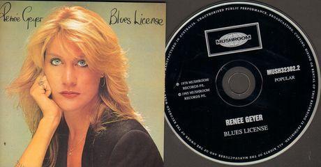 Blues License