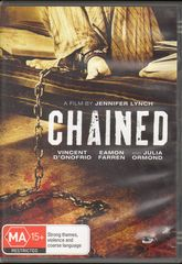 Thumbnail - CHAINED