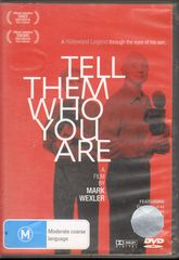 Thumbnail - TELL THEM WHO YOU ARE