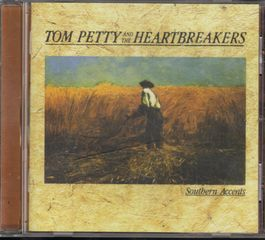 Southern Accents - Tom Petty & The Heartbreakers