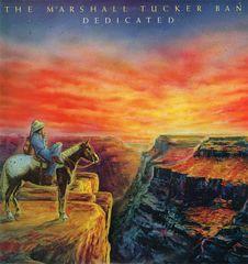 Marshall Tucker Band - Dedicated Vinyl