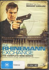 Thumbnail - RHINEMANN EXCHANGE