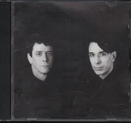 Lou Reed & John Cale - Songs For Drella LP