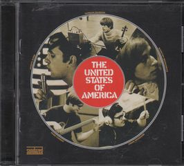 Thumbnail - UNITED STATES OF AMERICA