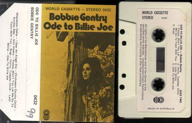 Bobbie Gentry - Ode To Billie Joe EP