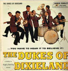 Dukes Of Dixieland - The Dukes Of Dixieland Vol 1