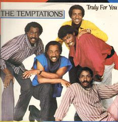 Temptations Truly For You Records Lps Vinyl And Cds