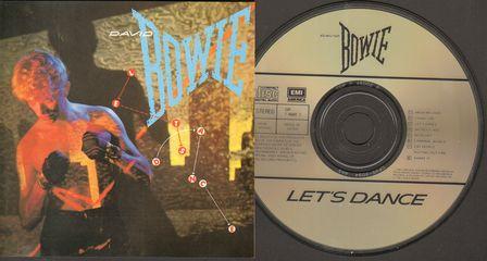 david bowie let s dance