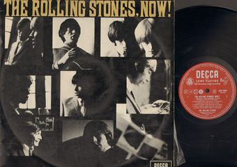 Rolling Stones - The Rolling Stones, Now!