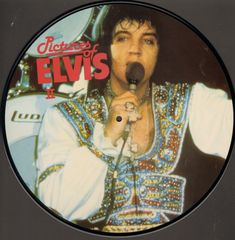 Elvis Presley - Pictures Of Elvis Ii Album