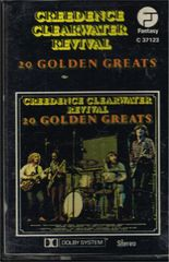 20 Golden Greats