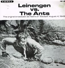 Thumbnail - LEINENGEN VS THE ANTS/SORRY WRONG NUMBER