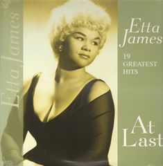 Thumbnail - JAMES,Etta