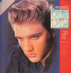 Romantic Elvis