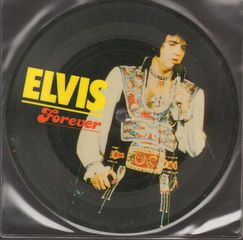 Elvis Presley - Hound Dog/i'll Never Let You Go