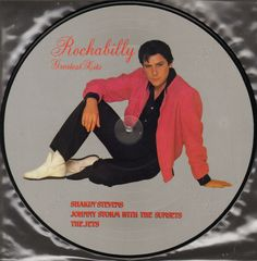 Shakin Stevens Records Lps Vinyl And Cds Musicstack
