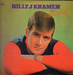 The Best Of Billy J Kramer With The Dakotas