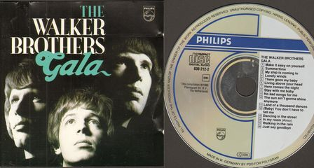 Thumbnail - WALKER BROTHERS