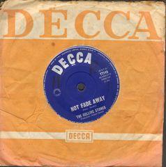 Rolling Stones - Not Fade Away/little By Little