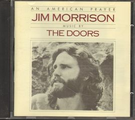 Doors - An American Prayer
