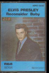 Reconsider Baby