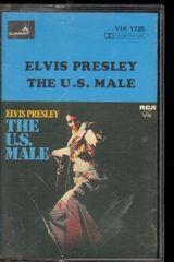 The U.s. Male