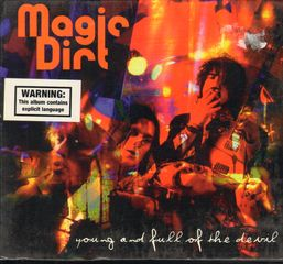 Thumbnail - MAGIC DIRT