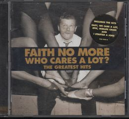 Thumbnail - FAITH NO MORE