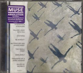 Muse - Absolution Album