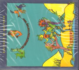 Incredible String Band - I Looked Up Album