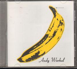Velvet Underground - The Velvet Underground & Nico Album