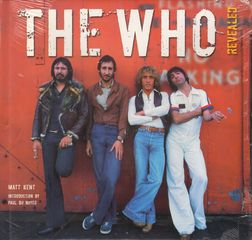 Who - The Who Revealed (by Matt Kent)