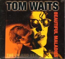 Thumbnail - WAITS,Tom