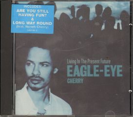 Thumbnail - EAGLE-EYE CHERRY