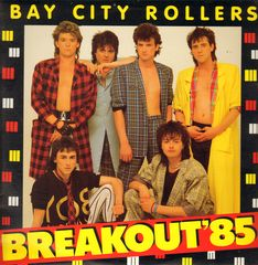 Thumbnail - BAY CITY ROLLERS