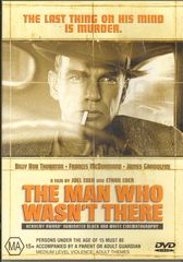 Thumbnail - MAN WHO WASN'T THERE