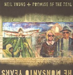 Thumbnail - YOUNG,Neil,+ PROMISE OF THE REAL