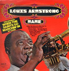 Mame - Louis Armstrong