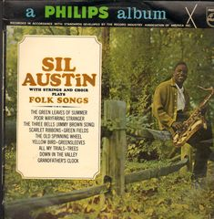 Sil Austin Plays Pretty For The People