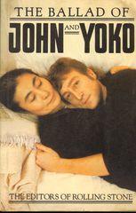Ballad Of John And Yoko