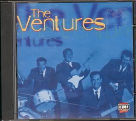 Ventures The Ventures Records Lps Vinyl And Cds Musicstack