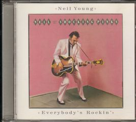 Thumbnail - YOUNG,Neil,And The Shocking Pinks