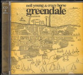 Thumbnail - YOUNG,Neil,And CRAZY HORSE